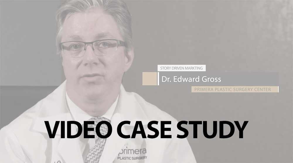 Dr. Gross Case Study – Story Driven Marketing